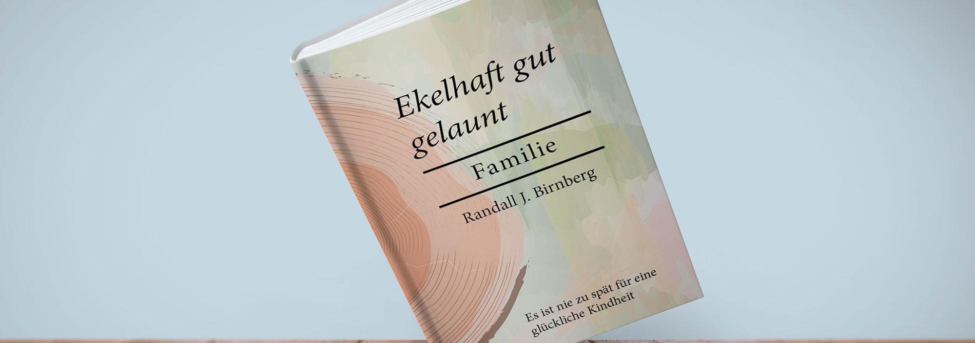 Randall Birnberg book cover