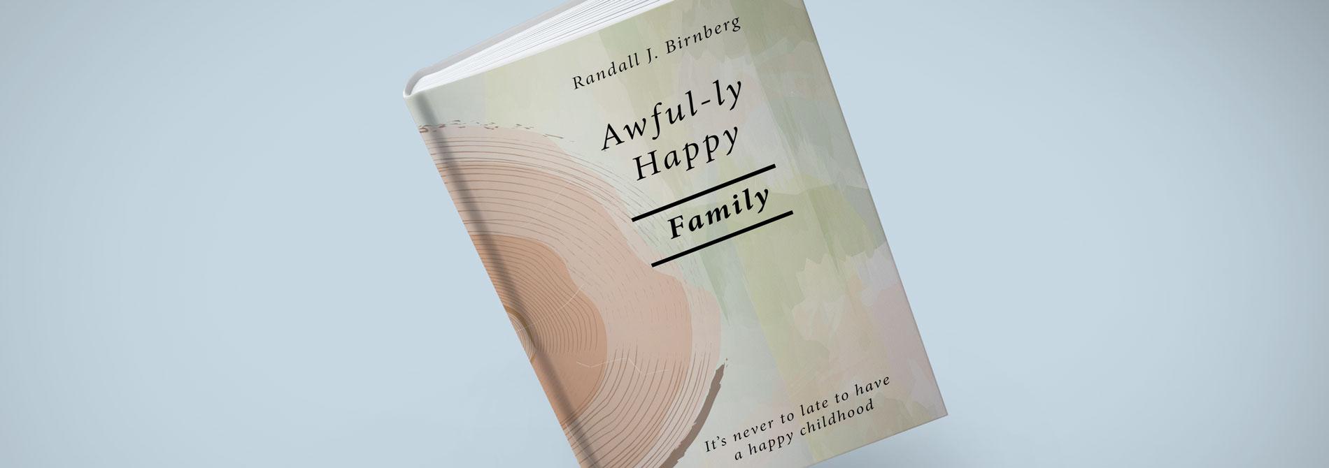 Randall Birnberg Book