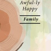 Randall Birnberg Awful-ly Happy Book Cover