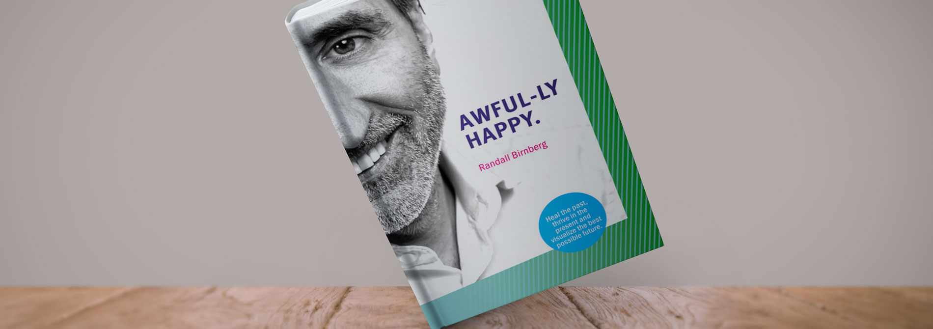 image book awful-ly happy