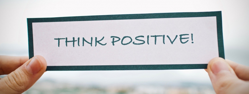 Picture Think Positive